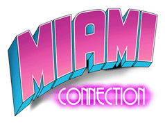 Miami Connection Logo PNG
