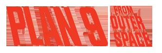 Plan 9 Logo
