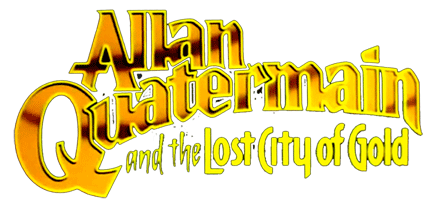 quatermain logo