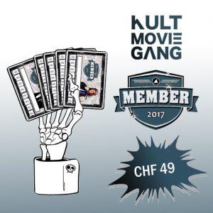 Kultmoviegang Membership