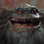 Critters Bold