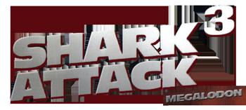 Shark Attack 3 Banner