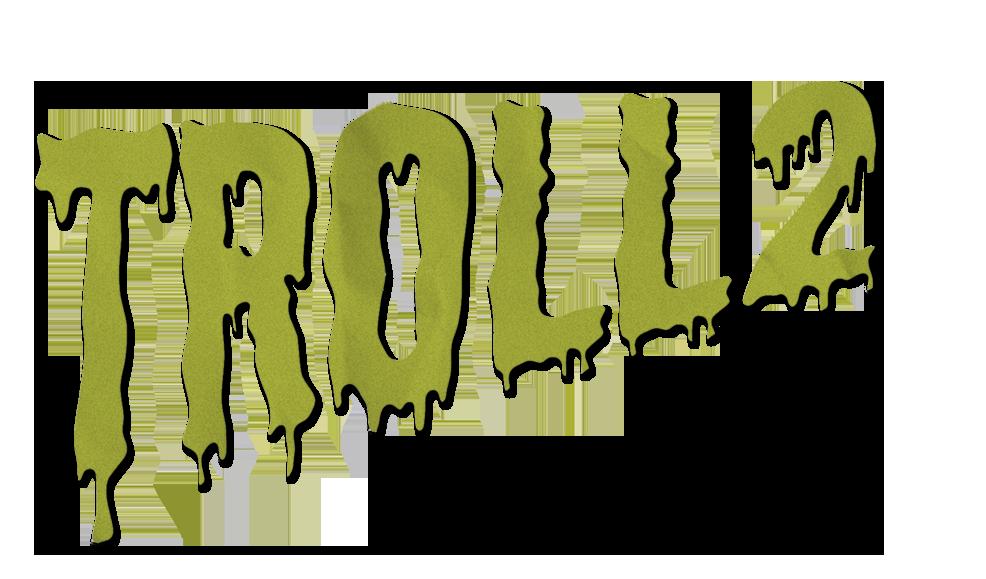 Troll 2 Typo