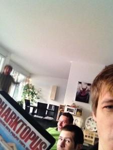 MGB Selfie