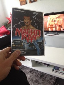 Macho Time
