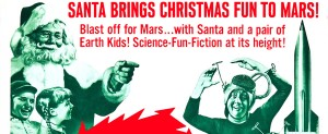 Santa Claus Conquers the Martians 2